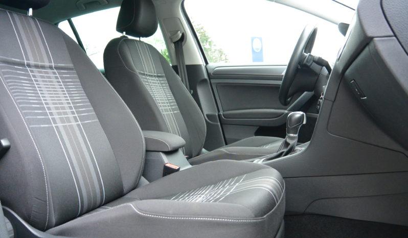 VW Golf VII 1.6 Tdi 110 Lounge DSG complet
