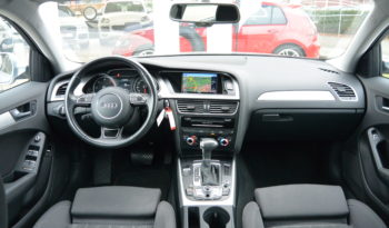 Audi A4 Avant 2.0 Tdi 190 S-Line S-Tronic complet