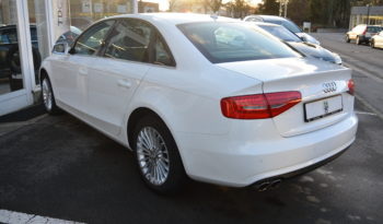 Audi A4 2.0 Tdi 190 Sport S-Tronic complet