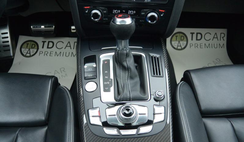 Audi RS4 Avant 4.2 V8 Quattro S-Tronic full