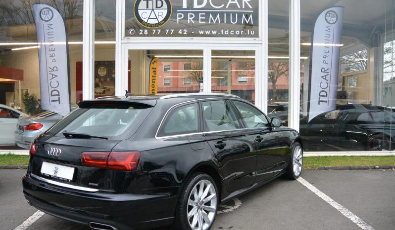 Audi A6 Avant 3.0 Tdi 272 Quattro S-Tronic full
