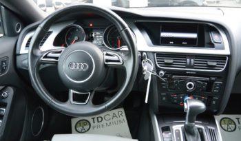 Audi A5 Sportback 2.0 Tdi 190 S-Tronic full