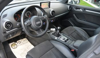 Audi A3 Cabriolet 2.0 Tdi 150 S-Line full