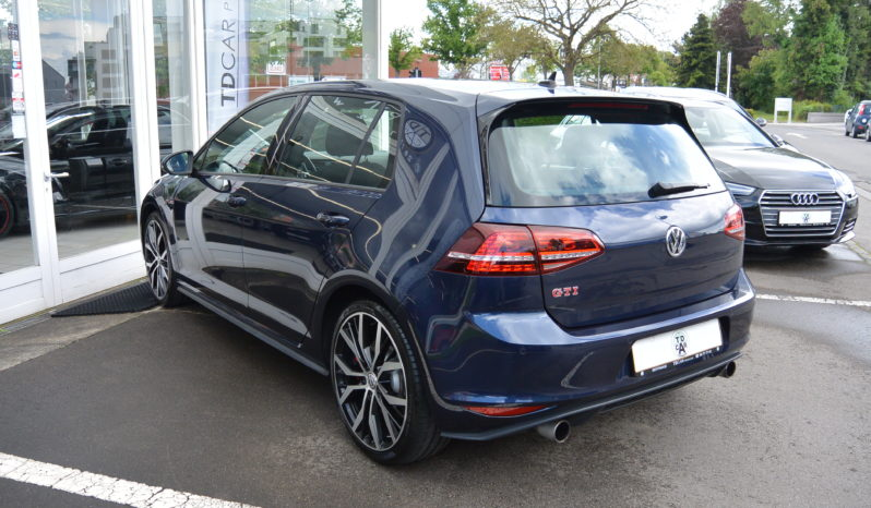 VW Golf VII 2.0 Gti Performance full