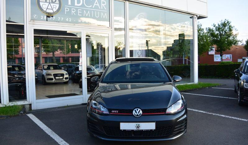 VW Golf VII 2.0 Gti Performance DSG full