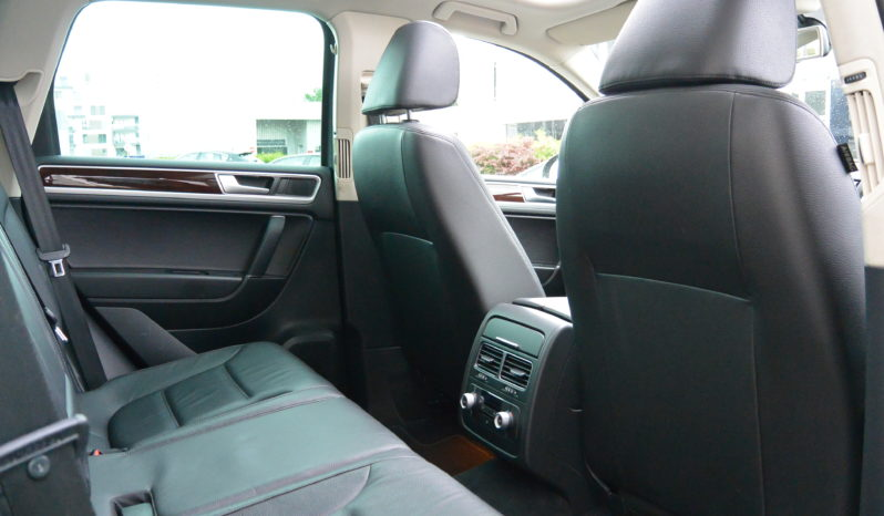 VW Touareg 3.0 Tdi 262 BlueMotion 4Motion Tiptronic full
