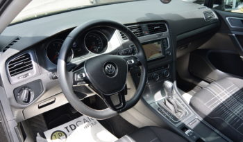 VW Golf VII 1.4 TSi lounge DSG full