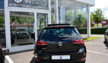 VW Golf VII 1.4 TSi lounge DSG complet