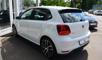 VW Polo 1.8 Gti DSG-7 full