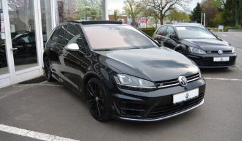 VW Golf VII 2.0 R DSG 4 Motion full