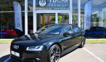 Audi S8 4.0 TFSi Performance Quattro S-Tronic CERAMIC/CARBONE