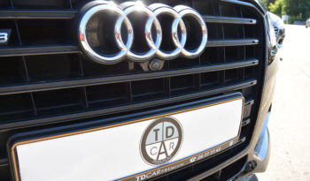 Audi S8 4.0 TFSi Performance Quattro S-Tronic CERAMIC/CARBONE full