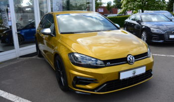 VW Golf VII 2.0 R Facelift full