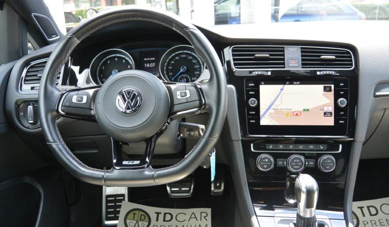 VW Golf VII 2.0 R DSG Facelift full