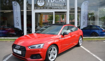 Audi A5 Sportback 2.0 TFSi S-Tronic Quattro Ambition Luxe