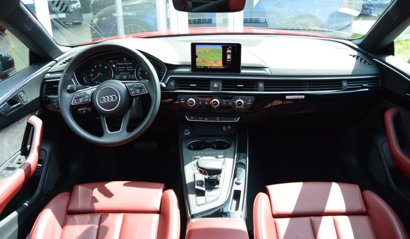 Audi A5 Sportback 2.0 TFSi S-Tronic Quattro Ambition Luxe full