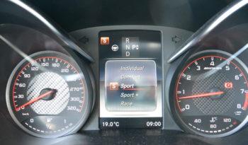 Mercedes C Coupé 63 S AMG Speedshift complet