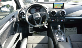 Audi S3 Sportback 2.0 TFSi Quattro S-Tronic full