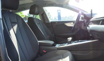 Audi A5 Sportback 2.0 Tdi 190 Sport S-Tronic complet