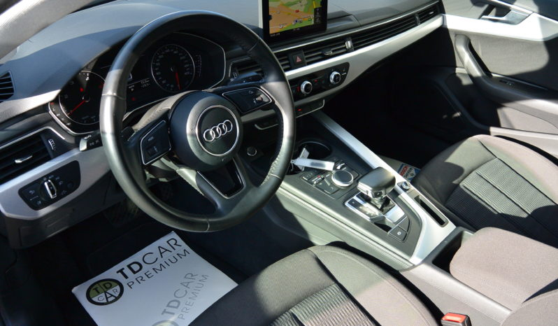 Audi A5 Sportback 2.0 Tdi 190 Sport S-Tronic full