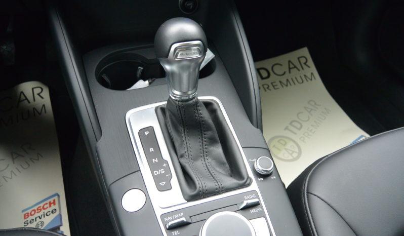 Audi A3 Sportback 1.4 e-tron Design S-Tronic complet