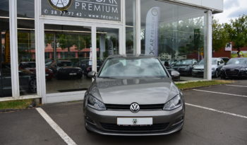 VW Golf VII 1.6 Tdi 110 Comfortline full