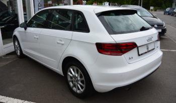 Audi A3 Sportback 1.6 Tdi 110 Ambition complet