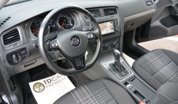 VW Golf VII 1.6 Tdi 110 Lounge DSG full
