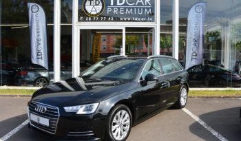 Audi A4 Avant 2.0 Tdi 190 Ultra Design S-Tronic