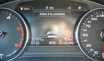 Audi A4 Avant 2.0 Tdi 190 Ultra Design S-Tronic complet