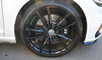 VW Golf VII 2.0 R DSG Facelift full