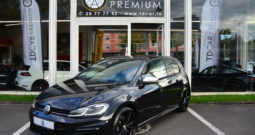 VW Golf VII 2.0 R DSG Facelift