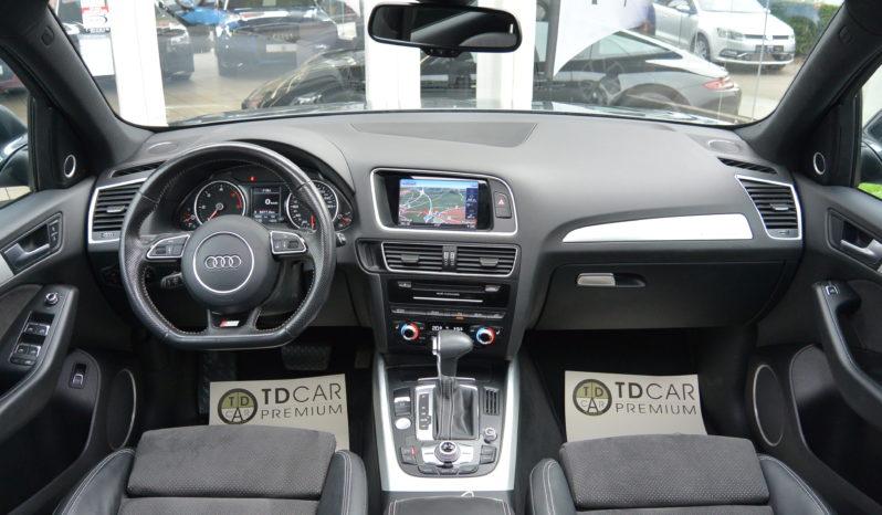 Audi Q5 2.0 Tdi 177  Quattro S-Tronic S-Line full
