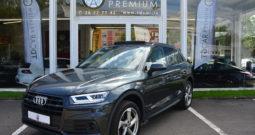 Audi Q5 2.0 Tdi 190  Quattro S-Tronic Facelift