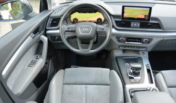 Audi Q5 2.0 Tdi 190  Quattro S-Tronic Facelift full