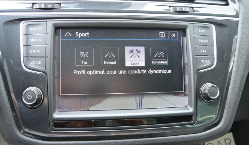 VW Tiguan 2.0 Tdi 190 R-Line 4Motion DSG complet