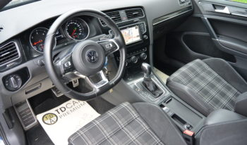 VW Golf VII 2.0 Tdi 184 GTD DSG complet