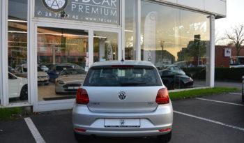 VW Polo 1.4 Tdi 90 Comfortline complet