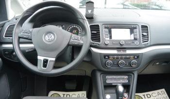 VW Sharan 2.0 Tdi 140 Highline DSG 7places complet