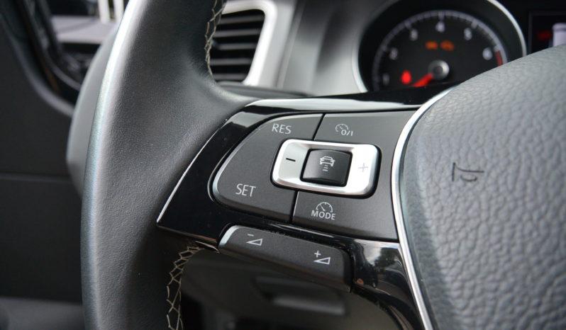 VW GOLF VII 1.4 TSI R-LINE DSG complet