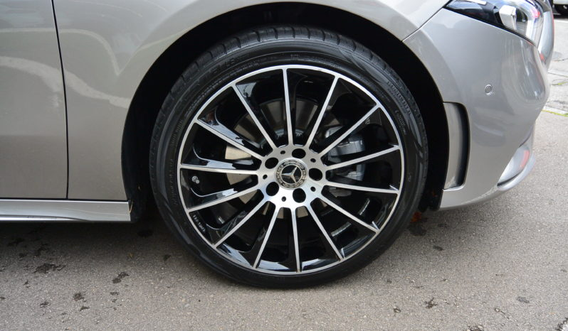 Mercedes A 220 AMG Line 7G-DCT complet