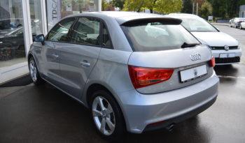 Audi A1 Sportback 1.0 TFSi Sport complet