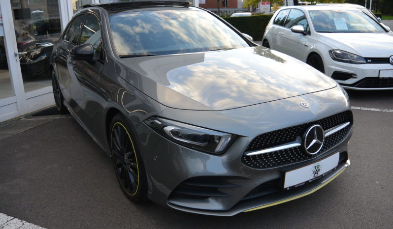 Mercedes A 250 AMG Line Edition 1 7G-DCT complet