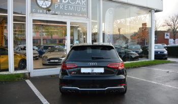 Audi S3 Sportback 2.0 TFSi Quattro S-Tronic complet