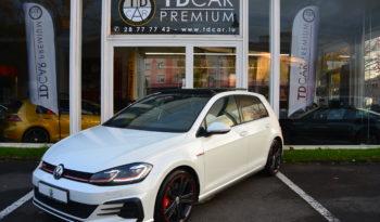 VW Golf VII 2.0 Gti Performance DSG Toit Ouvrant