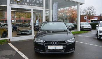 Audi A3 Sportback 1.6 Tdi 110 Ambition complet