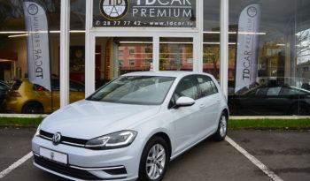 VW Golf VII 1.4 TSi BlueMotion Comfortline