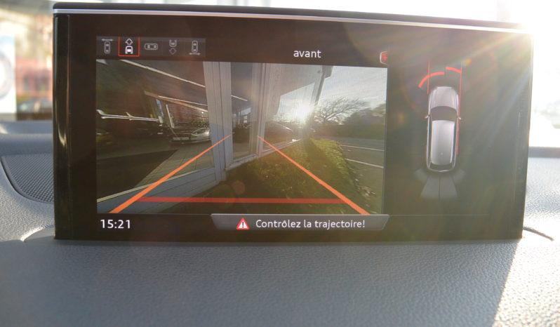 Audi Q7 3.0 Tdi 272 S-Line Quattro Tiptronic complet
