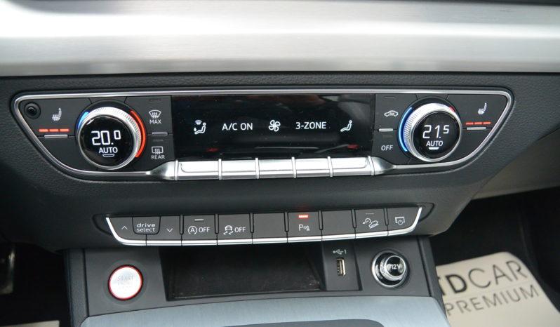 Audi SQ5 3.0 TFSi Quattro Tiptronic complet