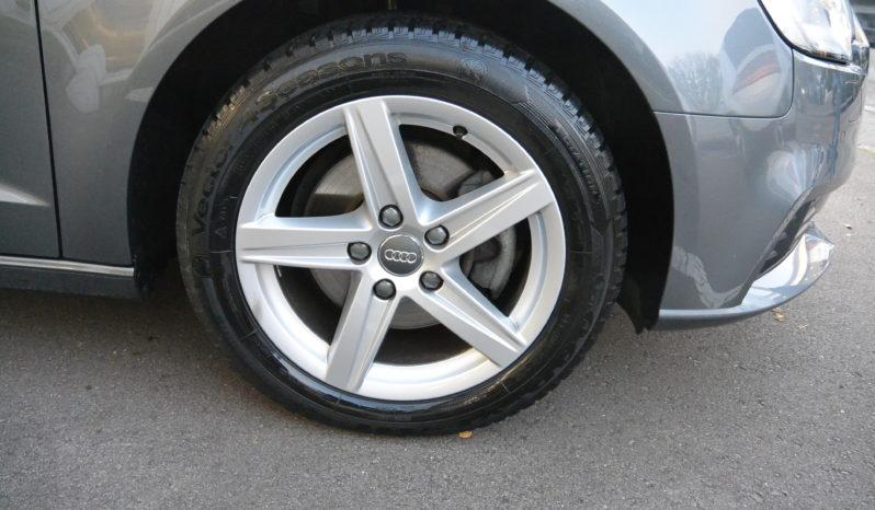 Audi A3 Sportback 1.5 TFSi S-Tronic complet